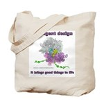 ID Good Things Tote Bag