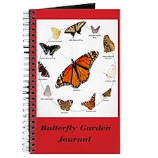 St.Louis Butterflies Journal