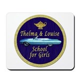 Thelma and louise Classic Mousepad