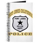 Fort Jones California Police Journal