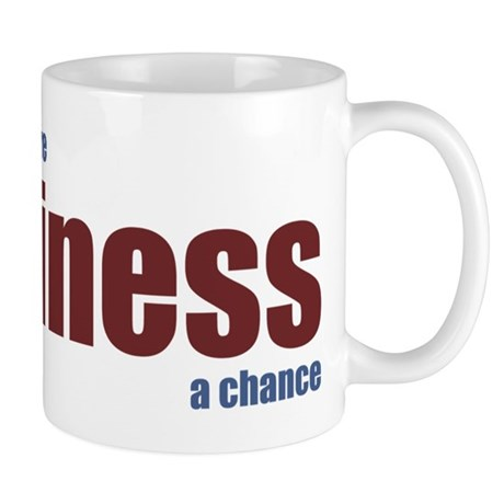Give Truthiness a Chance - Mug