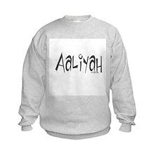 Aaliyah Jumpers