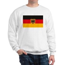 German Flag Sweatshirt