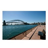 Funny Sydney Postcards (Package of 8)
