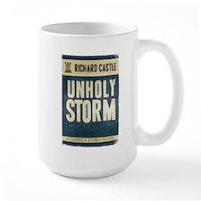 Retro Castle Unholy Storm Mug