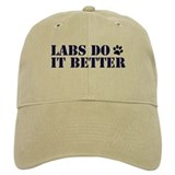 Labs Do It Better Cap