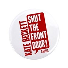 Castle Shut The Front Door 3.5