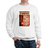 Castle Hell Hath No Fury Sweatshirt