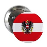 Austria Flag 2.25&quot; Button (10 pack)