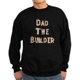 Dad The Builder Jumper Sweater