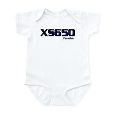 XS650 Infant Bodysuit