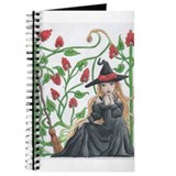 Witch's Broomstick Journal