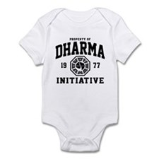 77 Dharma Infant Bodysuit
