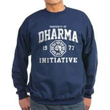 77 Dharma Jumper Sweater