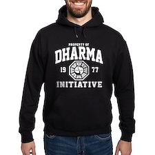 77 Dharma Hoodie