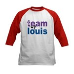 DWTS Team Louis Kids Baseball Jersey