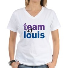 DWTS Team Louis Shirt