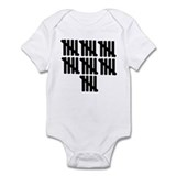 35th birthday Infant Bodysuit