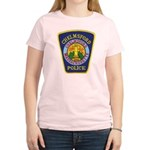 Chelmsford Police Women's Light T-Shirt