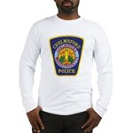 Chelmsford Police Long Sleeve T-Shirt