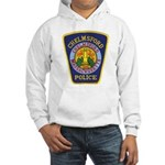 Chelmsford Police Hooded Sweatshirt
