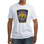Chelmsford Police Fitted T-Shirt