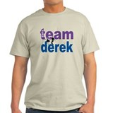 Team Derek DWTS T-Shirt