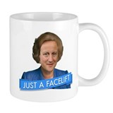 Anti Cameron Small Mugs