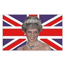 Funny Royal wedding Decal