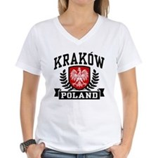 Krakow Poland Shirt