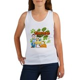 Garfield &amp; Cie Logo Women's Tank Top