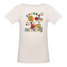 Fiesta 1st Birthday Tee