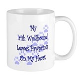 Irish Wolfhound  Tasse