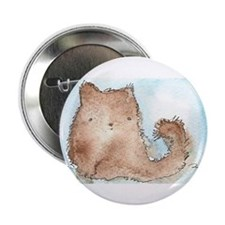 "Cute Cute valentine 2.25"" Button (10 pack)"