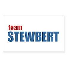 Team Stewbert v2 Decal
