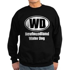 Water Dog Sweatshirt