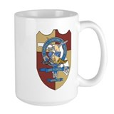 USS Florida SSGN 728 Coffee Mug
