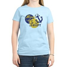 Sailor Mom T-Shirt