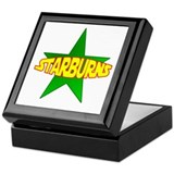 Starburns Keepsake Box