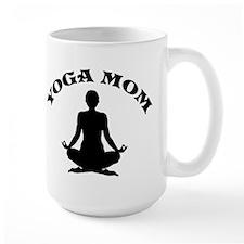 Yoga Mom Mug