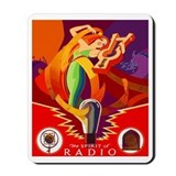 Spirit of Radio Mousepad
