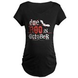Boo in October T-Shirt