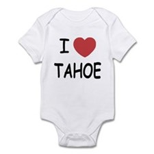 I heart Tahoe Infant Bodysuit
