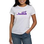 Infidel American Women's T-Shirt