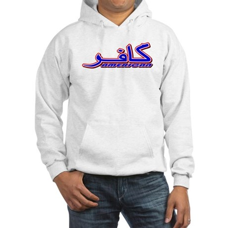 Infidel American Hooded Sweatshirt