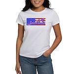 Infidel American Patriotic Women's T-Shirt