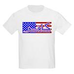 Infidel American Patriotic Kids T-Shirt