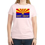 Got Docs? Women's Light T-Shirt