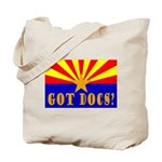 Got Docs? Tote Bag