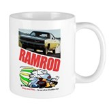 RamRod - 68 Charger Small Mug